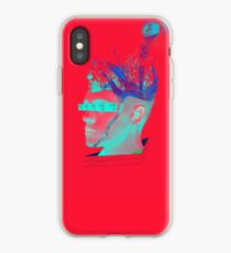S.T.I. (Synthetic Telepathy Interface) iPhone Case