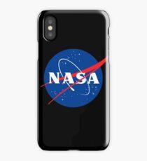NASA logo iPhone Case/Skin