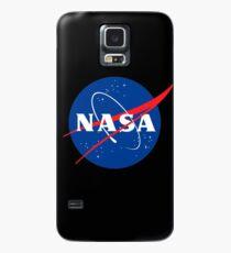 NASA logo Case/Skin for Samsung Galaxy