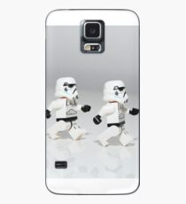 Storm Trooper March Case/Skin for Samsung Galaxy
