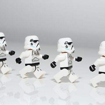 Storm Trooper March by EllLang
