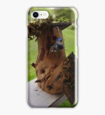 Handcrafted iPhone Case/Skin