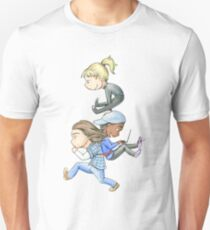 Three of a Kind T-Shirt