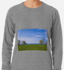 Offenheit Leichtes Sweatshirt