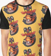 Litten Graphic T-Shirt