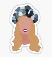 Lana Del Rey - Born to Die Sticker