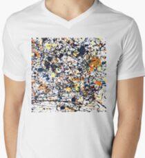 mijumi Pollock V-Neck T-Shirt