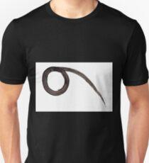 Alchemical Symbols - Retort Two Unisex T-Shirt