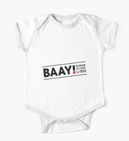 BAAY (Black) Kids Clothes
