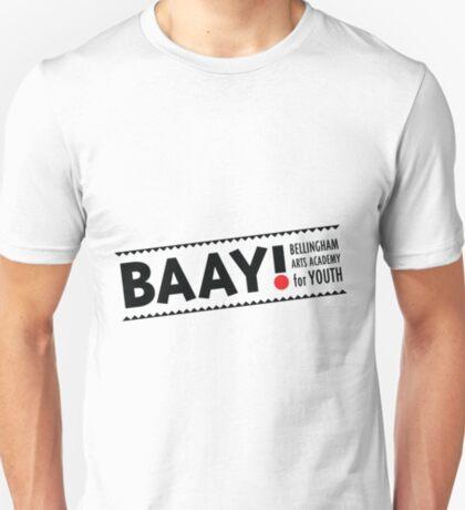 BAAY (Black) T-Shirt