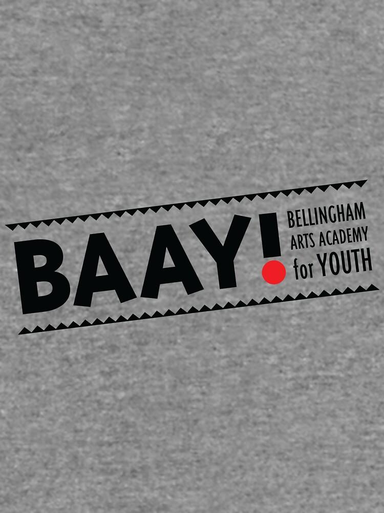 BAAY (Black) by baay