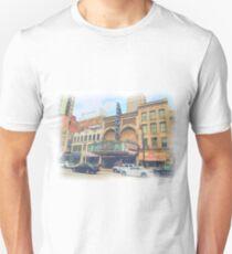 NEWARK NEW JERSEY T-Shirt