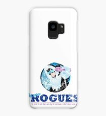 ROGUES: COLD Case/Skin for Samsung Galaxy