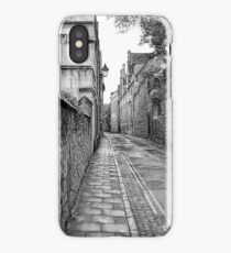 Brewer Street in Oxford iPhone Case/Skin