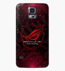 Asus Republic of Gamers Case/Skin for Samsung Galaxy