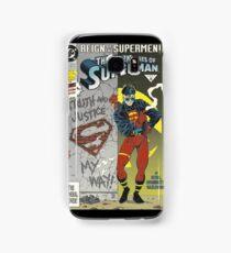 SUPERBOY Samsung Galaxy Case/Skin