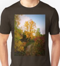 Autumn Trail T-Shirt