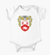 Cassidy Coat of Arms/Family Crest One Piece - Short Sleeve