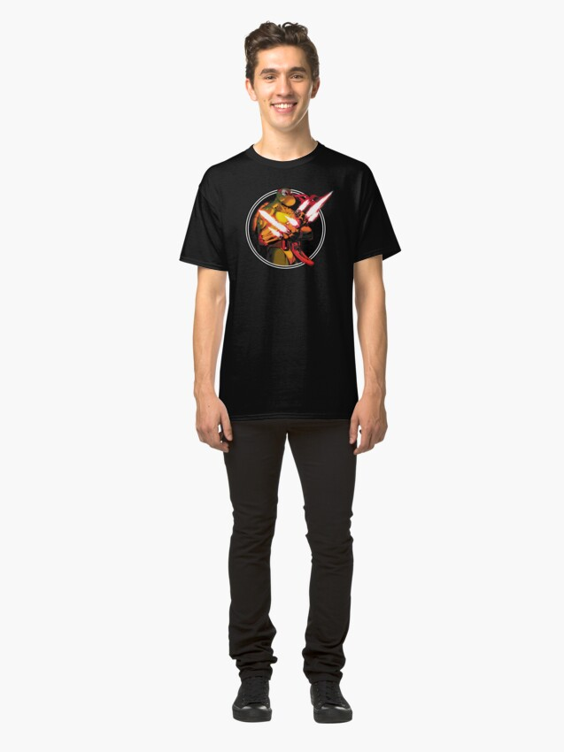 Alternate view of Kylo Raph Classic T-Shirt