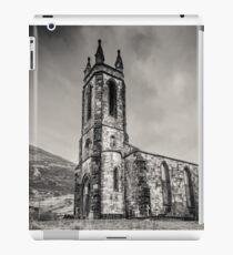 Dunlewey Church of Ireland iPad Case/Skin
