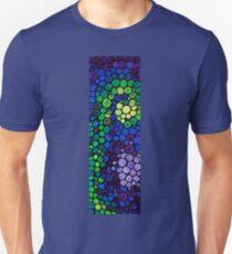 Healing Light - Mosaic Art By Sharon Cummings T-Shirt