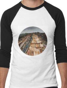 Land of Promise Men's Baseball ¾ T-Shirt