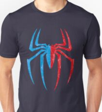 Split Spidey Unisex T-Shirt