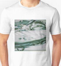 Surfaced Turbulence Unisex T-Shirt