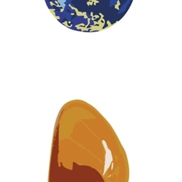 The Homeworld Gems v2 by coralful