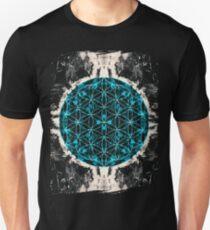 Flower of Life 4/16b Unisex T-Shirt