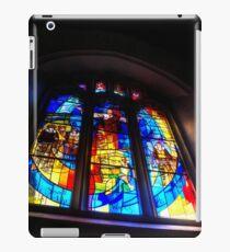 The Crusaders iPad Case/Skin