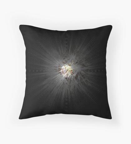 A Star Is Born Throw Pillow