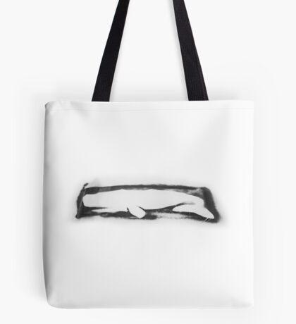 Artifice Whale Tote Bag