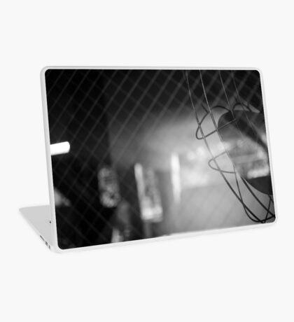 Taunting Fan Laptop Skin