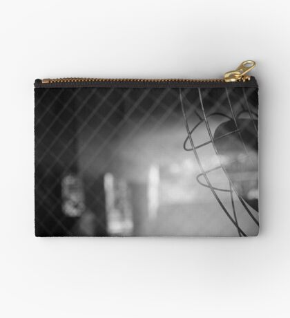 Taunting Fan Studio Pouch