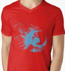 Pokemon Moon Logo - Spray T-Shirt