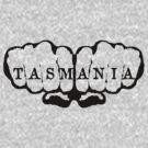 Tasmania! by D & M MORGAN
