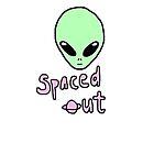 Alien by deekay8
