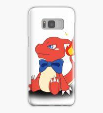 Charming Charmeleon Samsung Galaxy Case/Skin
