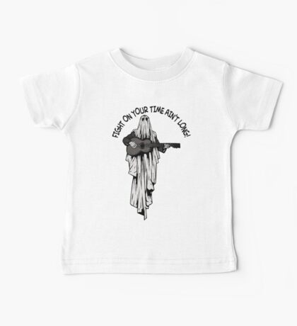 Fight On Your Time Ain't Long! Kids Clothes