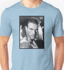Jean Claude Van Damme Unisex T-Shirt