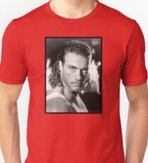 Jean Claude Van Damme T-Shirt