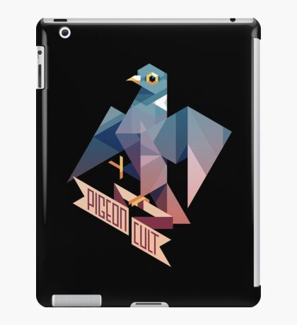 Pigeon Cult iPad Case/Skin