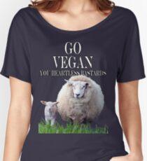 You Heartless Bastards Women's Relaxed Fit T-Shirt