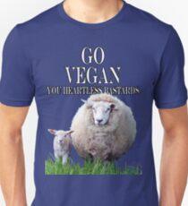 You Heartless Bastards T-Shirt