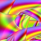 Rainbow Connection by Dana Roper