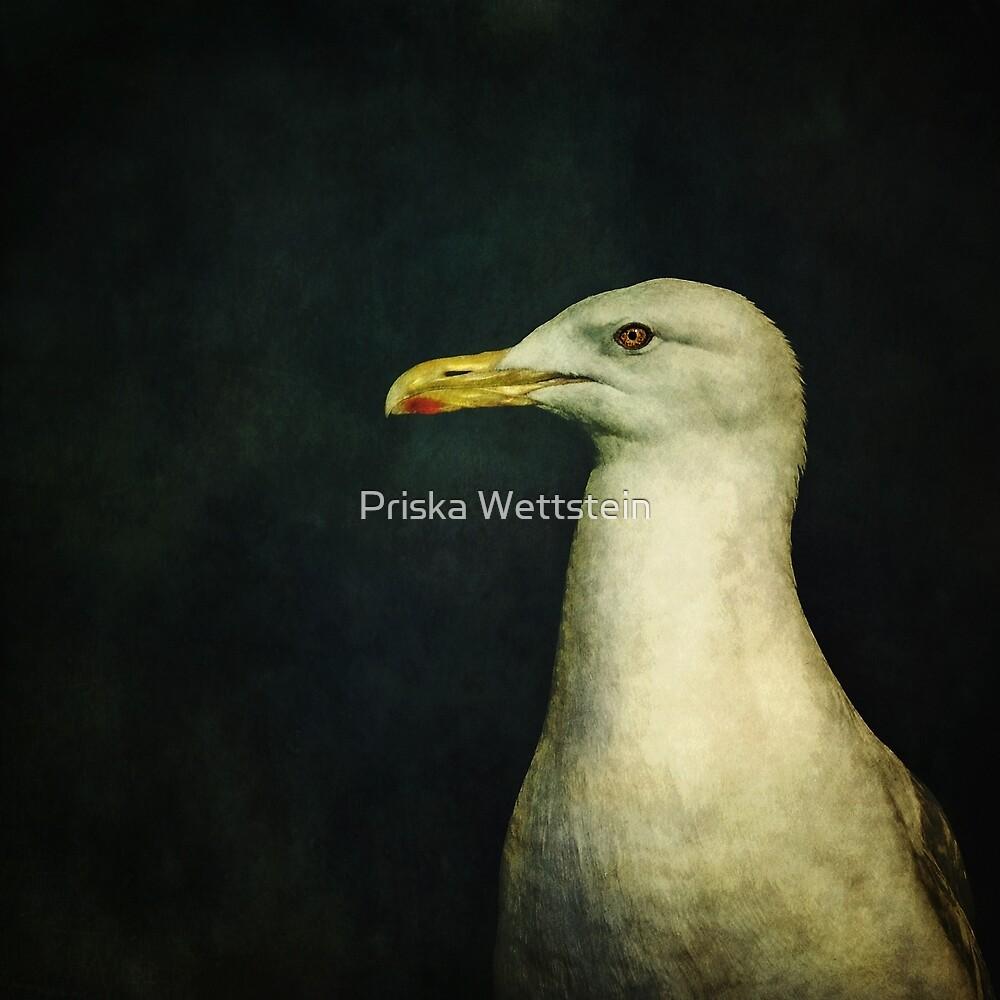Naujaq by Priska Wettstein