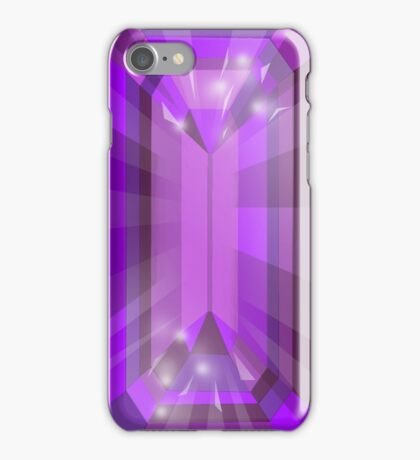 Amethyst - EC iPhone Case/Skin