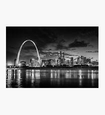 St Louis Photographic Print