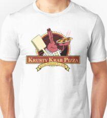 The Krusty Krab Pizza T-Shirt